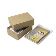 Box & Lid - A4 Size