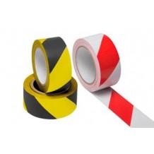 Hazard Warning Tapes