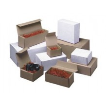 Standard Mailing Boxes