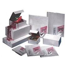 Flexocare Mailing Box Retail Packs