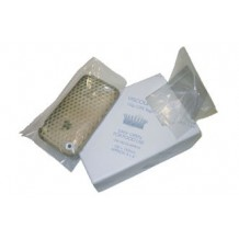 Plain Boxed LDPE Bags
